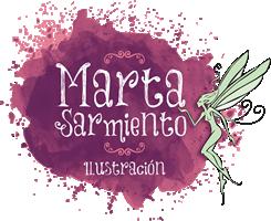 Marta Sarmiento Ilustración